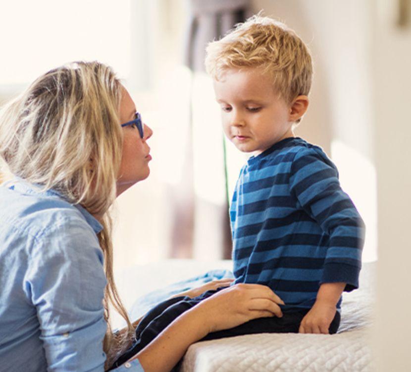 Hvordan påvirker bursdagsinvitasjoner barns selvfølelse?
