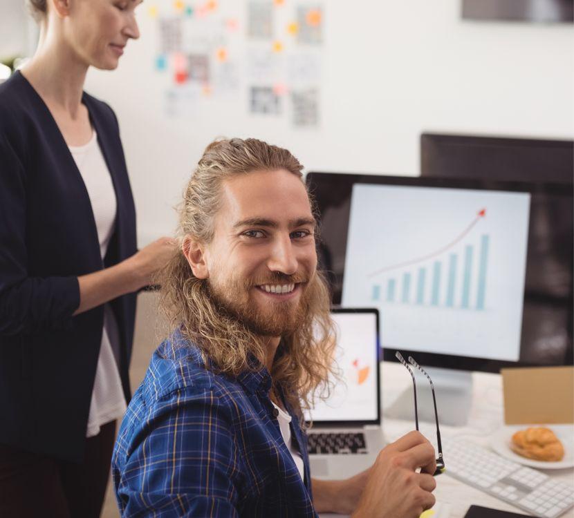 Har du innsikt i din digitale konkurransesituasjon?
