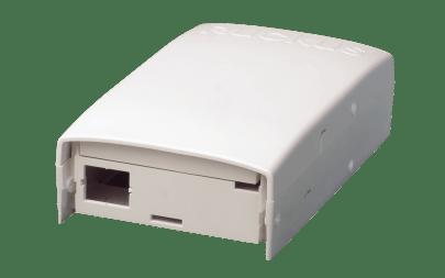 Волоконно-оптический конвертер Ruckus: рекламная фотография