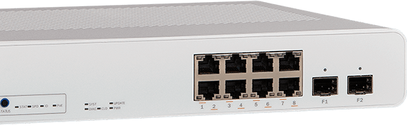 ICX 7150-C08P