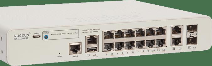 ICX 7150-C12P