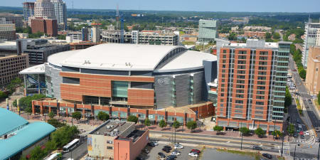 Time Warner Arena