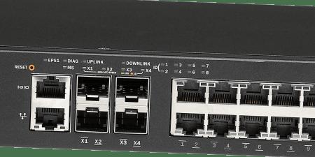 Ruckus ICX 6000 Switches