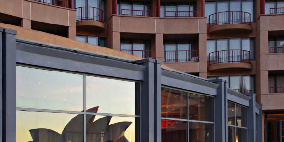 Hyatt Hotels Australia