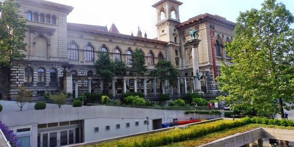 Universität von Lausanne