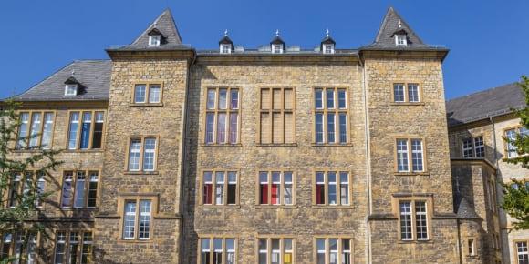 Schulen Baden-Baden