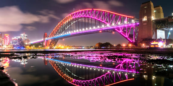 Vivid, Sydney