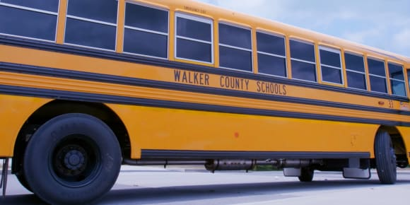 Walker County School District