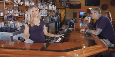 Ruckus Channel Partner Video: Hey Bartender!