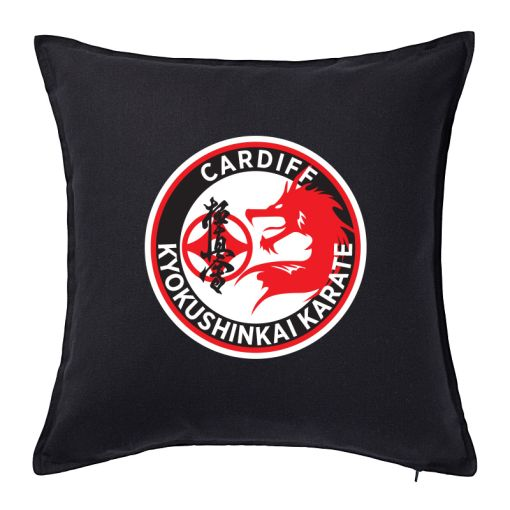 CardiffKarate_Cushion