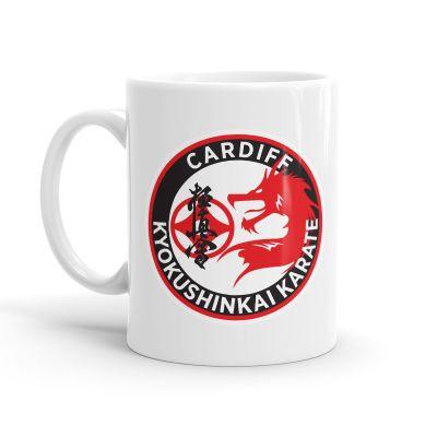 CardiffKarate_Mug