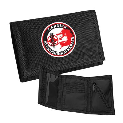 CardiffKarate_Wallet