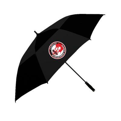 CardiffKarate_Umbrella