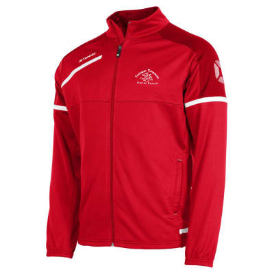 Torpedoes Prestige Full Zip Top