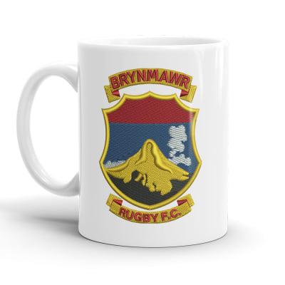 Brynmawr RFC - Mug