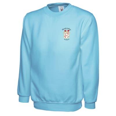 Blandy Jenkins Sweatshirt