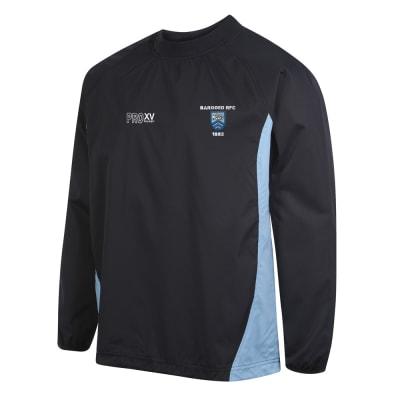 Bargoed RFC - Training Top