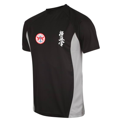CaerphillyKyo_TrainingTee