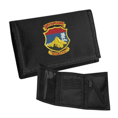 Brynmawr RFC - Wallet