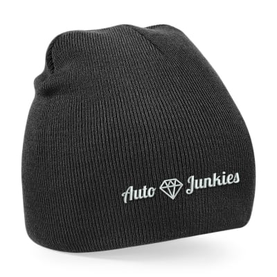 BlackBeanie_AutoJunkies