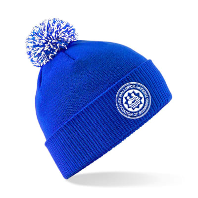 Halliwick Bobble Hat