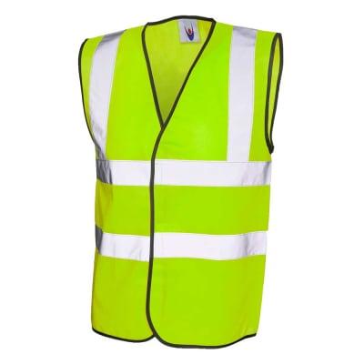 SafetyVest_Yellow