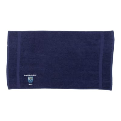 Bargoed RFC - Towel
