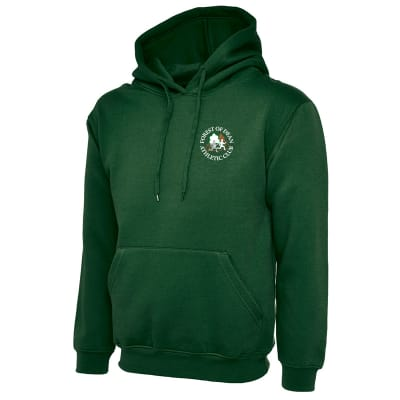 Forest of Dean Hoodie