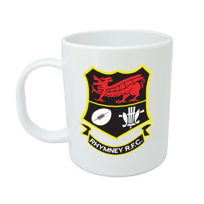 RhymneyRFC_Mug