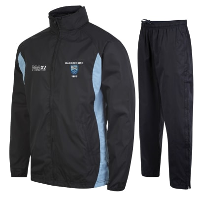 Bargoed RFC - Tracksuit
