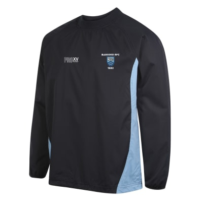Bargoed RFC - Training Top