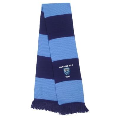 Bargoed RFC - Scarf
