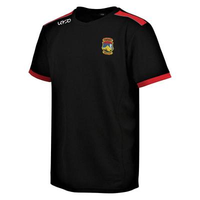 Brynmawr RFC - Tech Tshirt