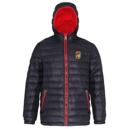 Brynmawr RFC - Padded Jacket