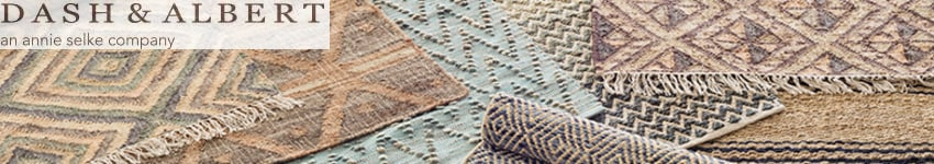 Dash and Albert Area Rugs