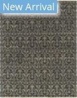 Amer Kohinoor KOH-2 Black - Taupe Area Rug