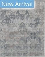 Amer Kohinoor KOH-7 Gray Area Rug
