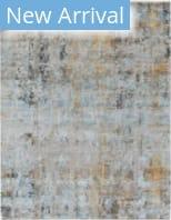 Amer Majestic MAJ-19 Blue - Yellow Area Rug