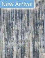 Amer Mystique MYS-48 Blue Area Rug