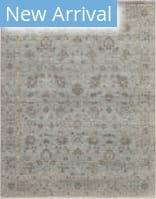 Amer Nuit Arabe NUI-6 Gray - Blue Area Rug