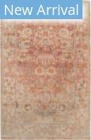 Amer Vintage VIN-1 Orange - Tan Area Rug