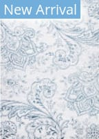 Couristan Nirvana Topiary Antique Lace Area Rug