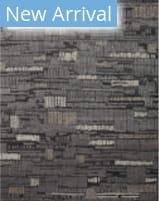 Loloi Naomi NAO-04 Charcoal - Granite Area Rug