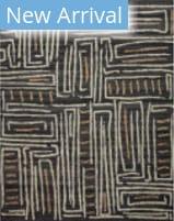 Loloi Naomi NAO-05 Charcoal - Natural Area Rug