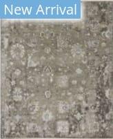 Loloi New Artifact NA-04 Walnut - Silver Area Rug