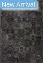 Loloi Prescott PRE-01 Charcoal Area Rug