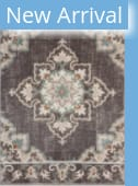 Lr Resources Antiquity 81462BWE  Area Rug