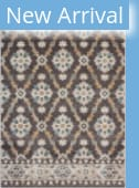 Lr Resources Antiquity 81463BWE  Area Rug