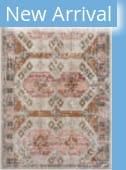 Lr Resources Antiquity 81475CAB  Area Rug