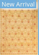 Solo Rugs Eclectic  6' x 9' Rug